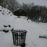 centre snow